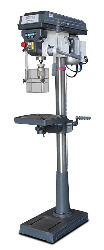 Optimum OPTIdrill D 26 Pro Sloupová vrtačka - 3003030