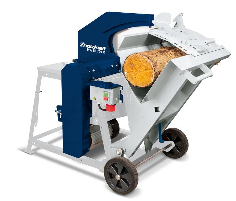 Holzkraft HWSR 701 K profesionální kolébková pila na dřevo (cirkulárka) - 5966770