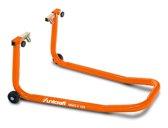 Unicraft 6201510 Zvedák motocyklů MMS-V 100 (pro přední kolo)
