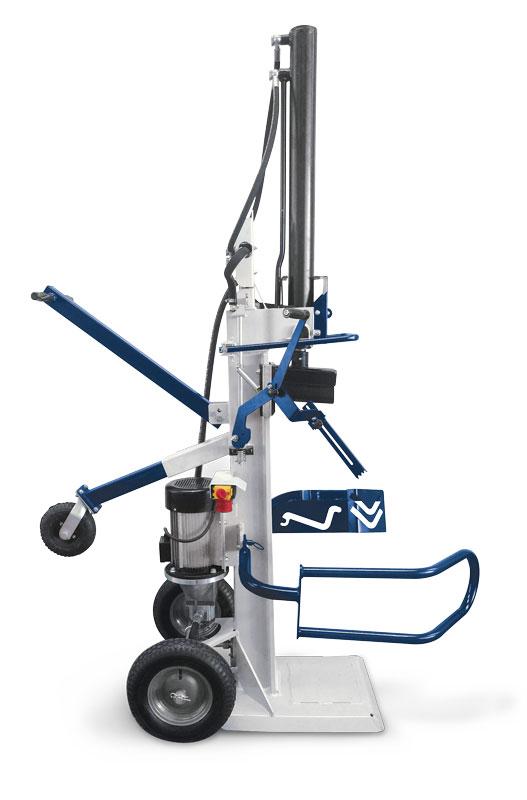 Holzkraft®Hydraulická štípačka na dřevo HSE 22-1100