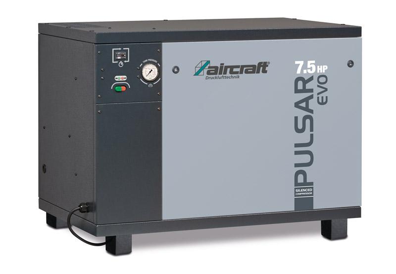 Aircraft Airprofi 1003/10 Silent Stacionární kompresor