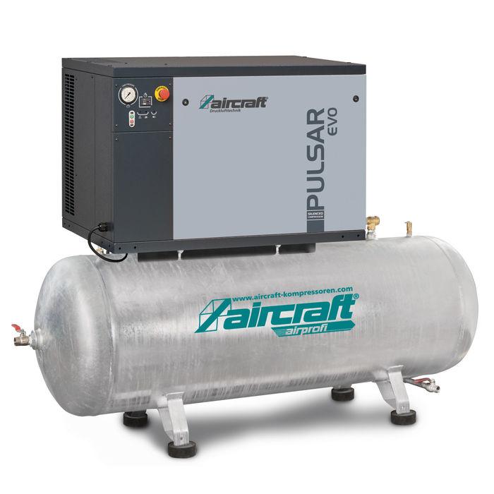Aircraft Airprofi 1003/500/10 H Silent Stacionární kompresor