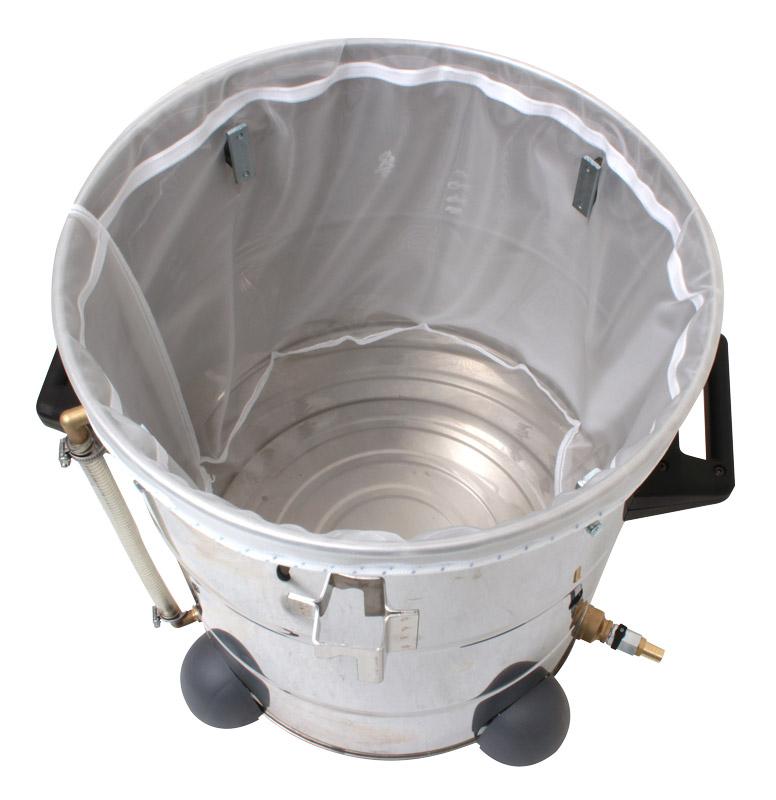 Cleancraft Nylonový filtr pro flexCAT 3100 EOT-PRO - 7013421