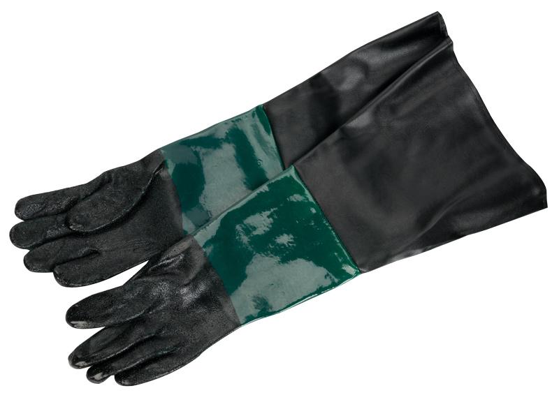 Unicraft Ochranné rukavice (pro SSK 2,5 / SSK 3 / SSK 4)