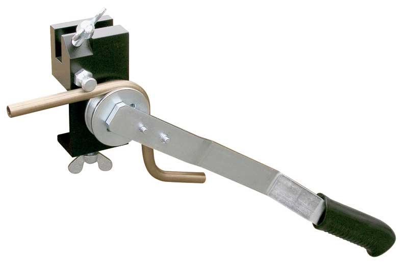 BOW OH 040 ohýbačka trubek kombi