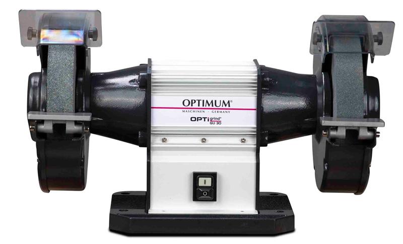 Dvoukotoučová bruska OPTIgrind GU 30