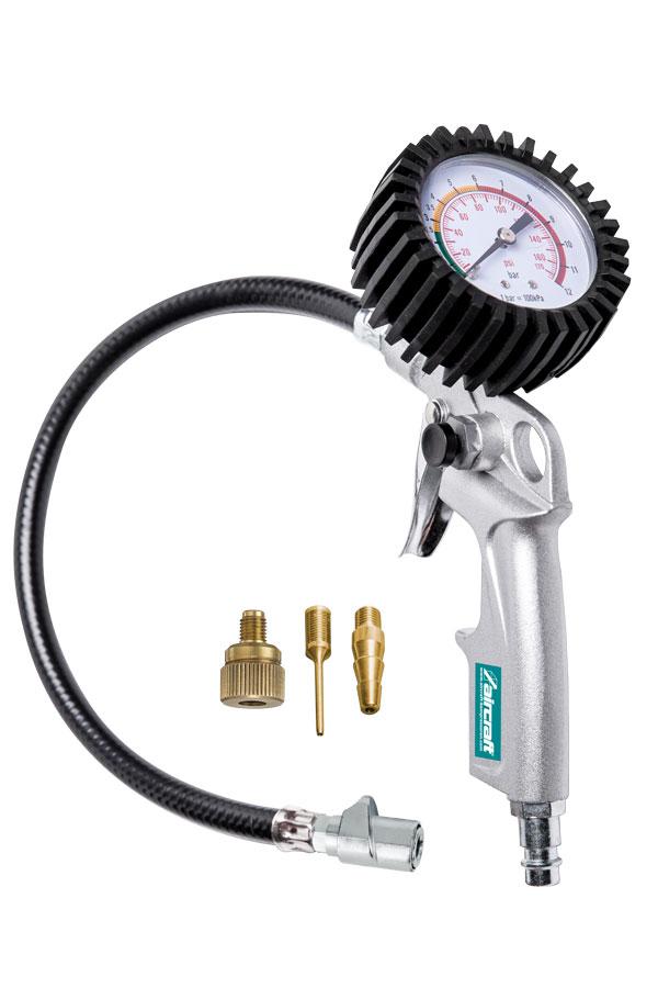 Aircraft RMG pneuhustič s rychloupínací koncovkou Quick-Lock - 2102370