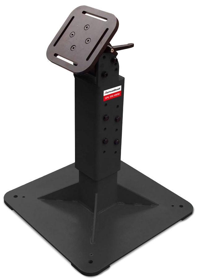 Schweißkraft®Polohovací zařízení SPV 300 HWM
