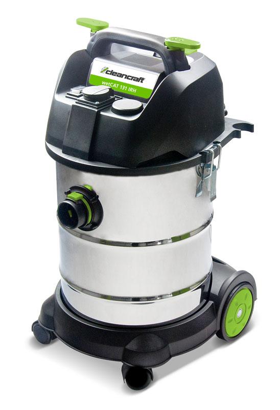 Cleancraft wetCAT 131 IRH Vysavač pro mokré/suché sání