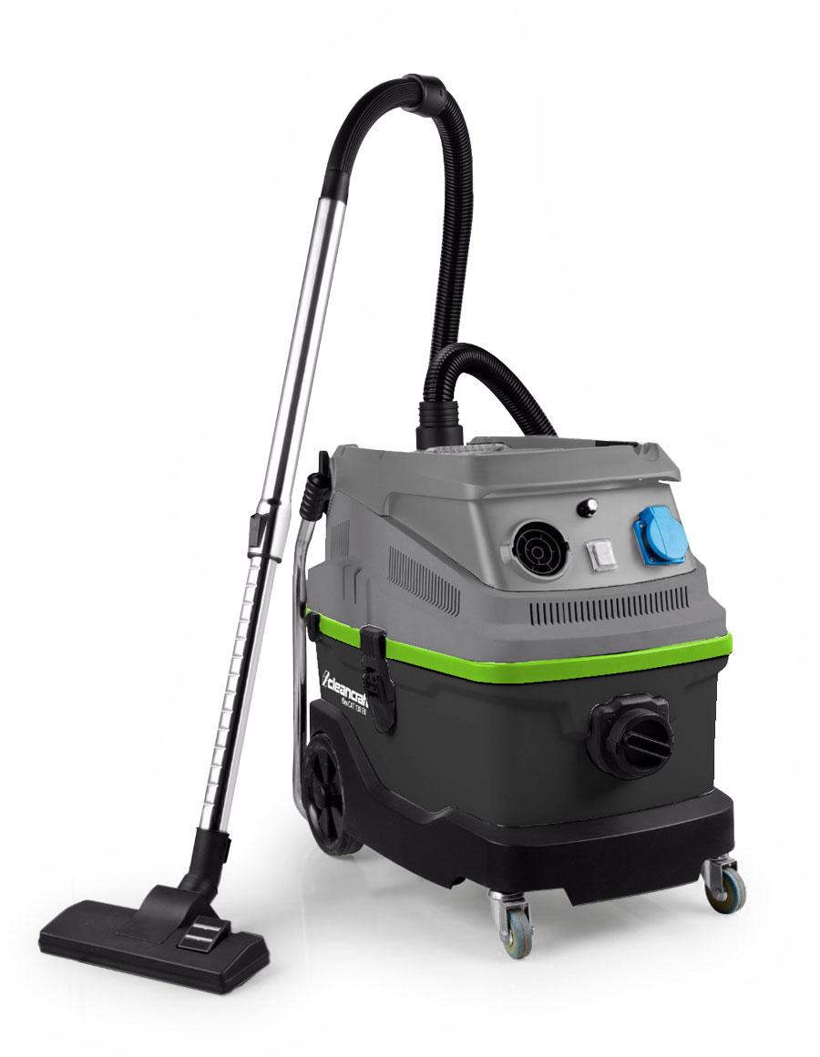 Cleancraft flexCAT 130 ER vysavač s vodním filtrem pro suché i mokré sání + vyfukování - 7003500
