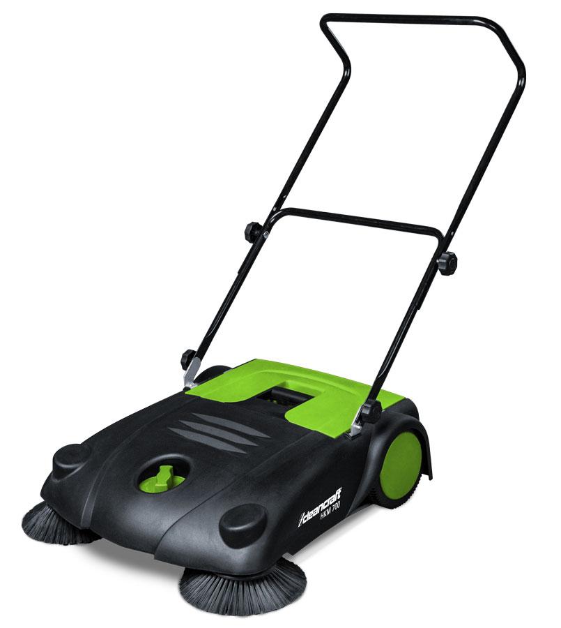 Cleancraft HKM 700 úklidový, zametací stroj - 7304007