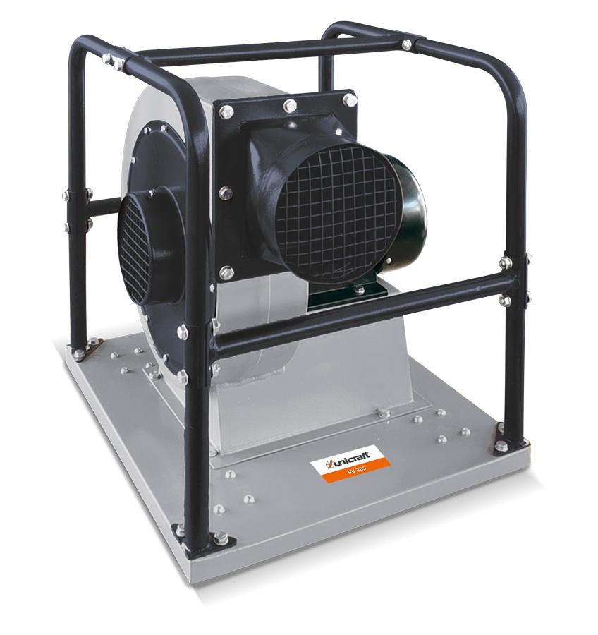Unicraft Radiální ventilátor RV 305