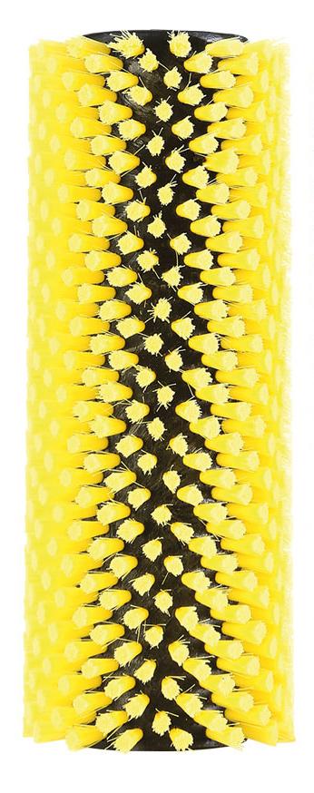Cleancraft Kartáče žluté (měkké) pro DWM 280 - 7230005