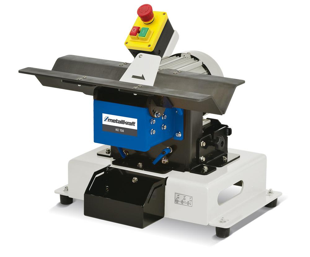 Metallkraft®Ruční úkosovačka KE 150