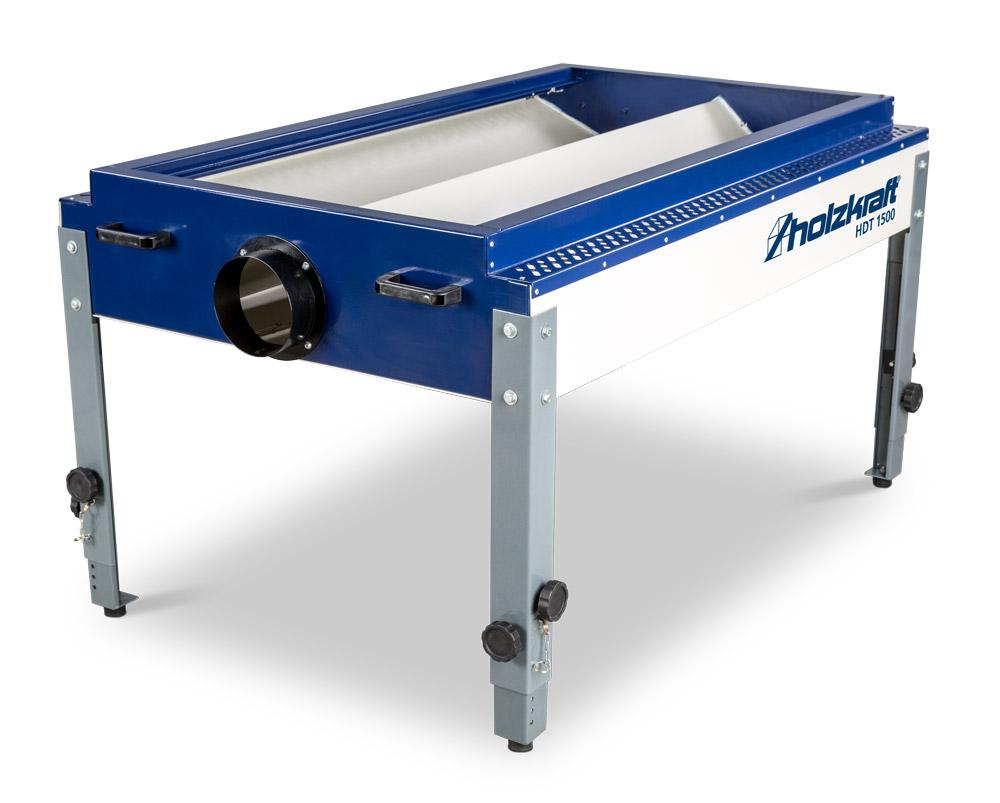 Holzkraft®Brusný stůl HDT 1500