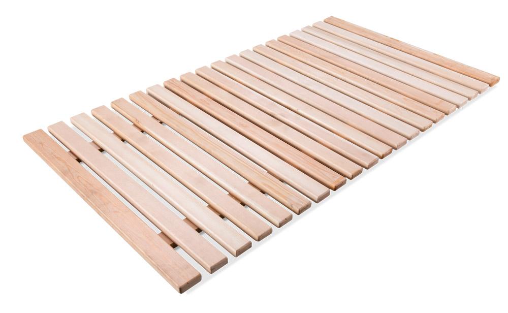 Holzkraft Dřevěný rošt pro HDT 1500, 1 440 × 800 mm - 5180050