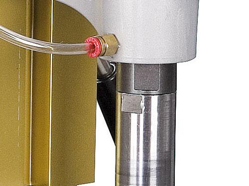 Magnetická vŕtačka MB 754